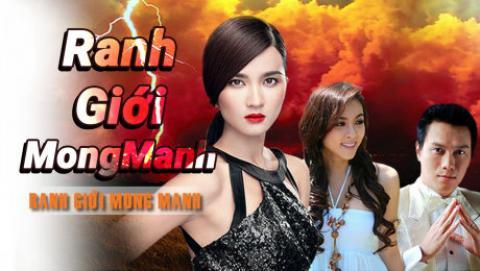 Ranh Giới Mong Manh Tập 27 - Phim Việt Nam