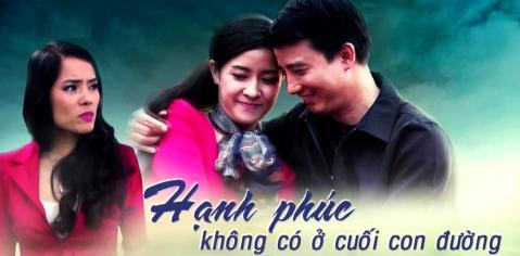 Hạnh Phúc Không Ở Cuối Con Đường Tập 2 - Phim Việt Nam