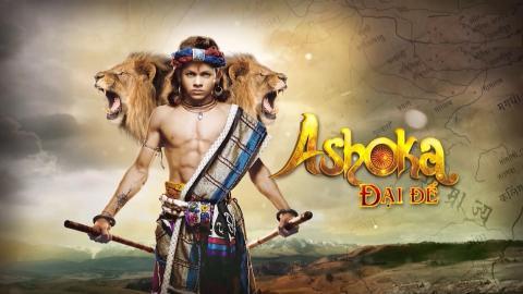 Ashoka Đại Đế Tập 219 (Lồng Tiếng) - (THVL1 - 13/08/2018) - Phim Mới