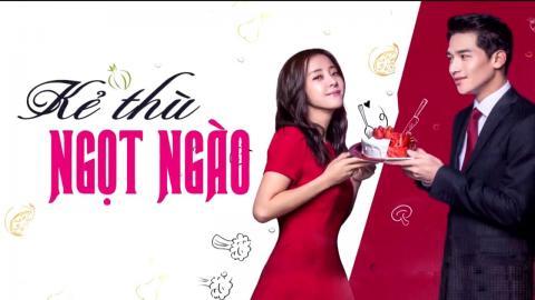 Kẻ Thù Ngọt Ngào Tập 70 (Thuyết Minh VTV1) - Phim Hàn Quốc