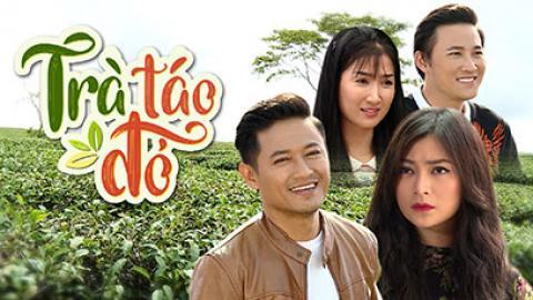 Trà Táo Đỏ Tập 3 - Phim Việt Nam THVL (Xem HD Mới)