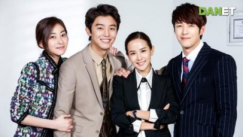 Chuyện Tình Nàng Luật Sư Tập 23 - Phim Hàn Quốc (Hài Hước)