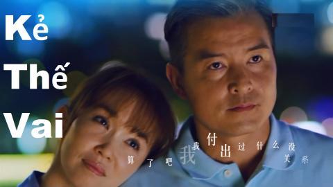 Kẻ Thế Vai Tập 38 (Lồng Tiếng) - Phim Singapore