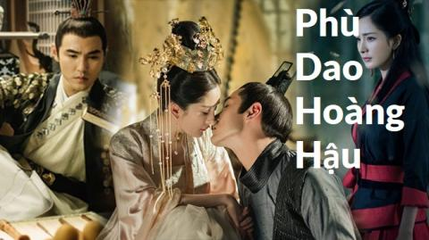 Phù Dao Hoàng Hậu Tập 30 (Lồng Tiếng HTV)- Phim Hoa Ngữ