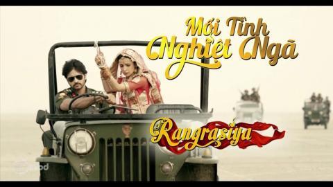 Mối Tình Nghiệt Ngã - Tập 87 - Phim Ấn Độ (HTV9 Lồng Tiếng)