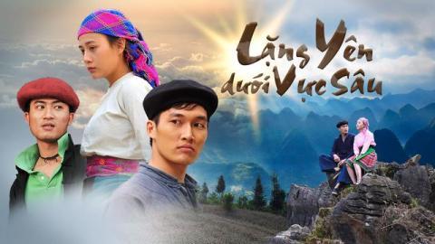 Lặng Yên Dưới Vực Sâu Tập 5 - Phim Việt Nam (Phim Hay)