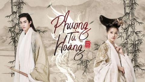 Phượng Tù Hoàng Tập 27 - Phim Cổ Trang - Phim Hoa Ngữ