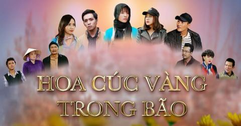 Hoa Cúc Vàng Trong Bão Tập 17 - Phim Việt Nam
